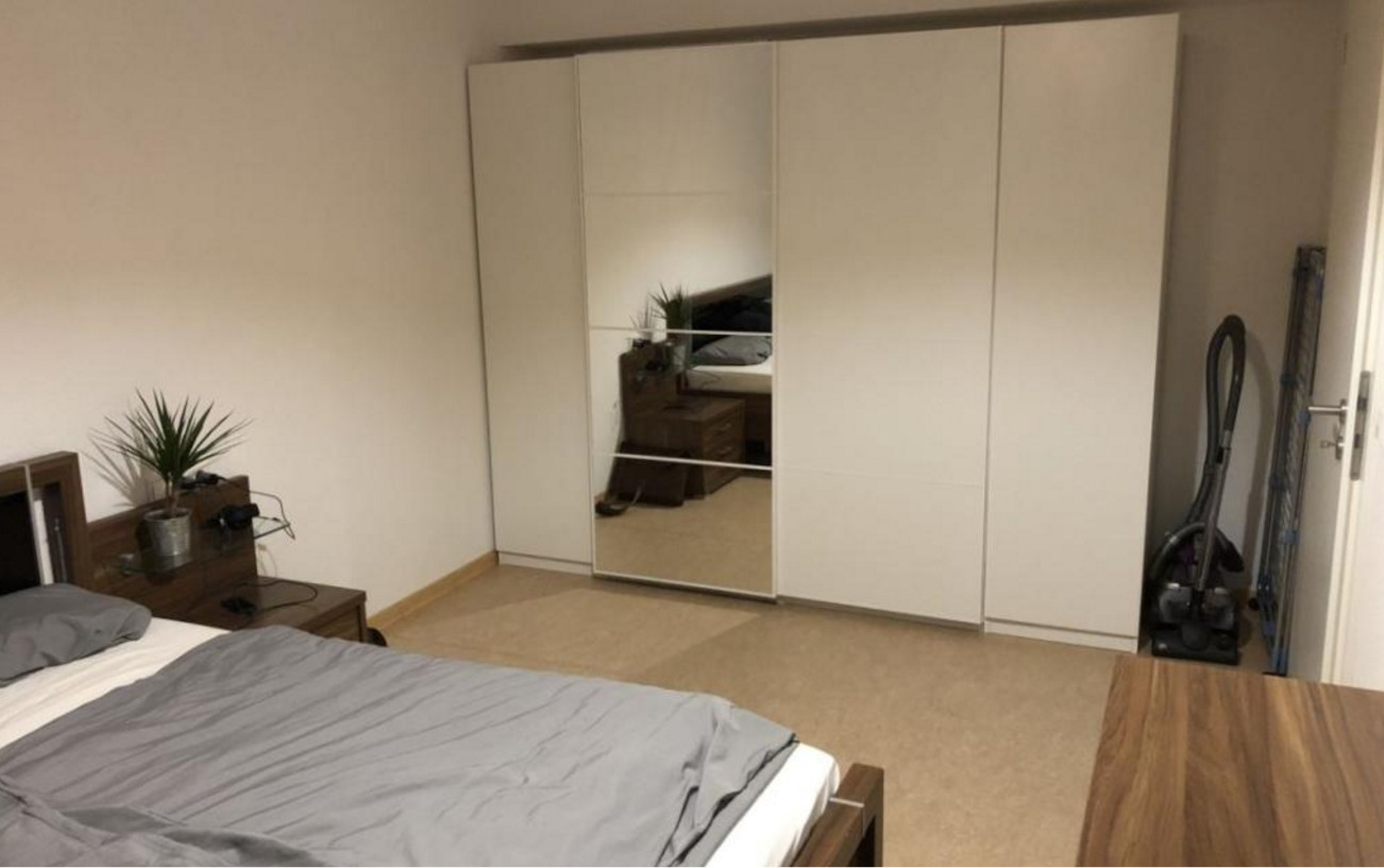 ... Room In Shared Flat In Stuttgart For A 4 Months Sublet ...