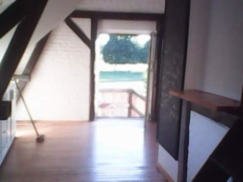 Room surrounded by nature,near Germany boarder