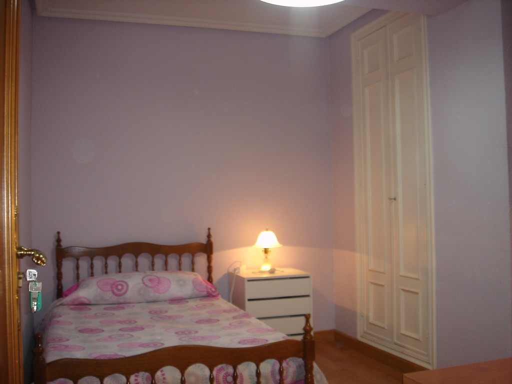 Pretty single room in the center of Salamanca (onl