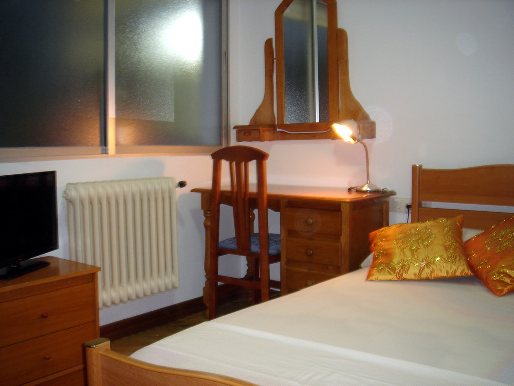 Lovely single room in the center of Salamanca (onl