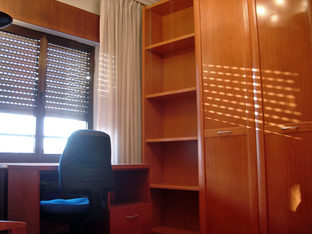 Comfortable single room in the center of Salamanca