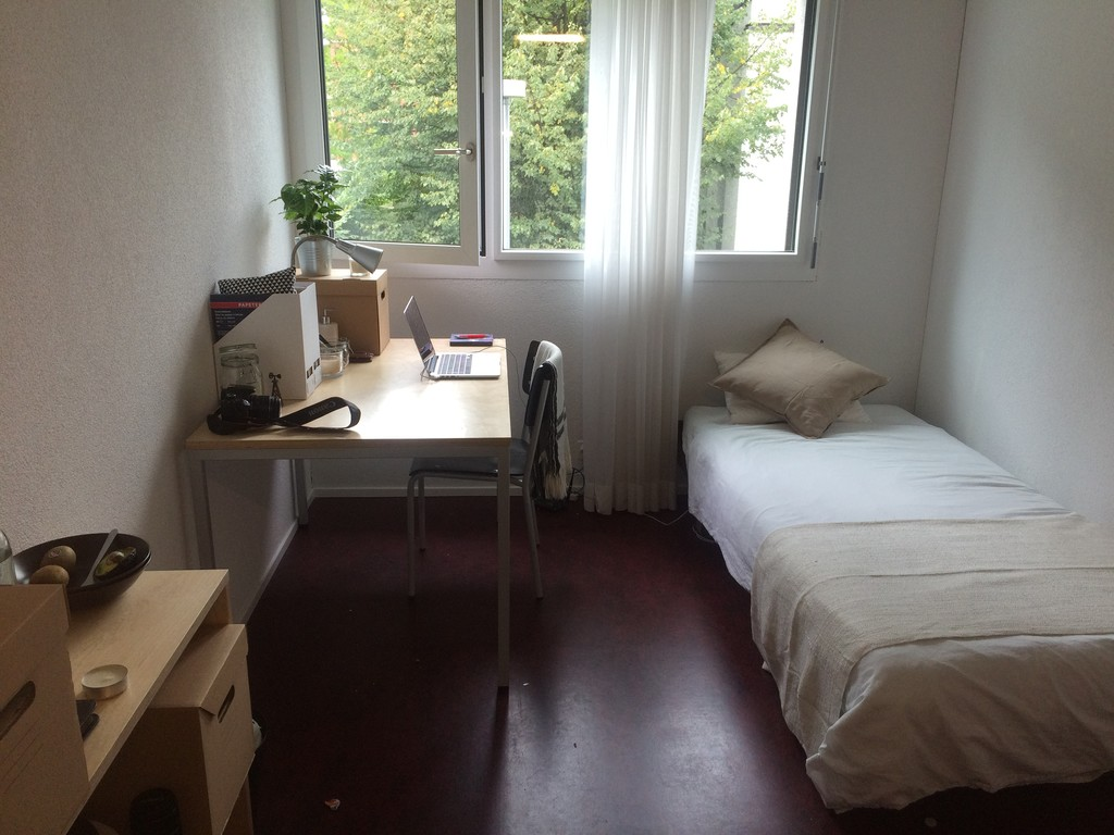 Looking For A Room To Rent In Zurich