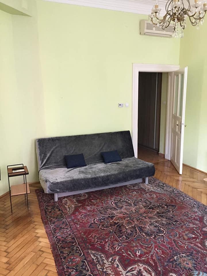 Budapest,  István u. 8