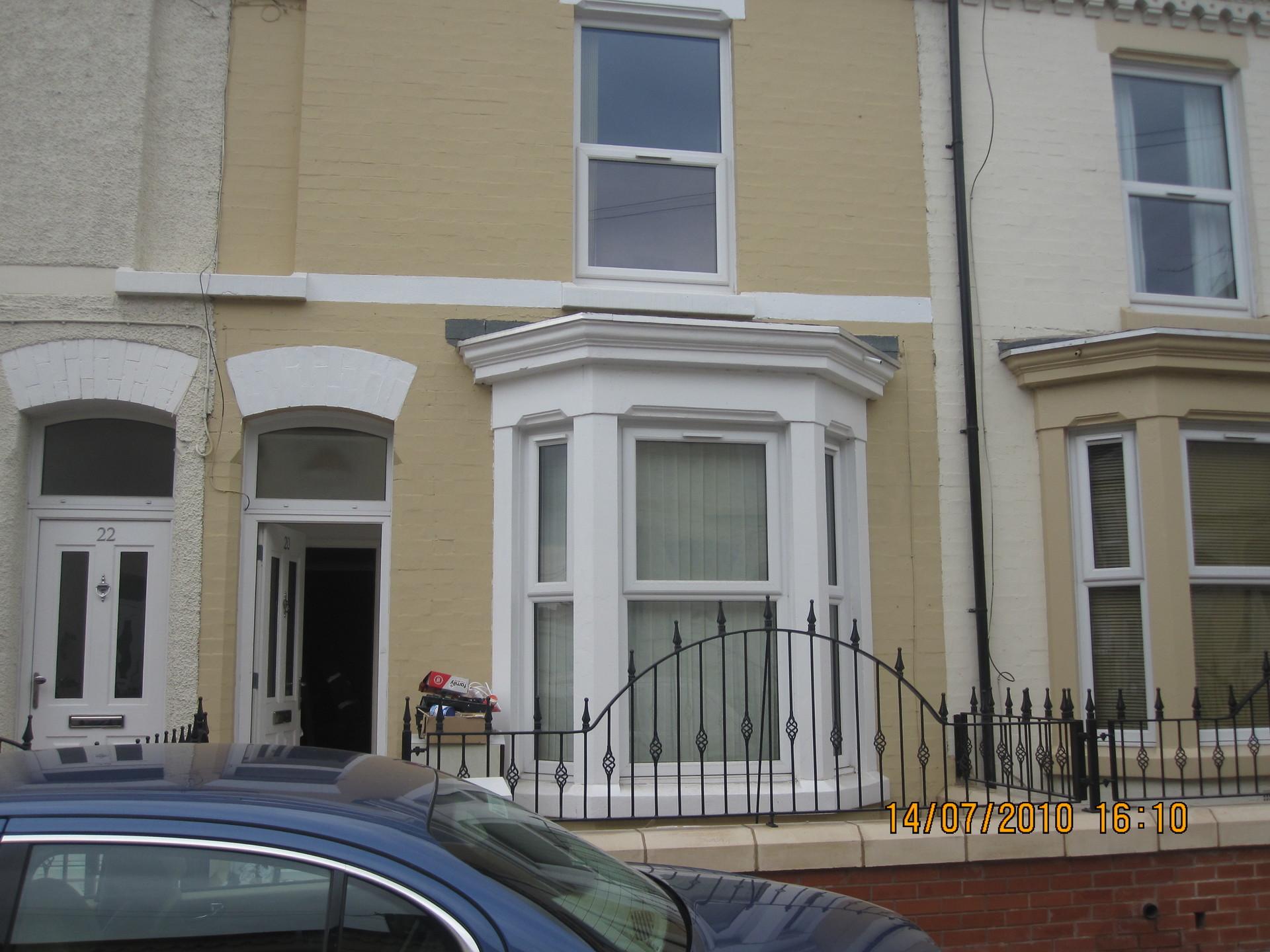 20 Stamford St, Liverpool L7 2PT, UK