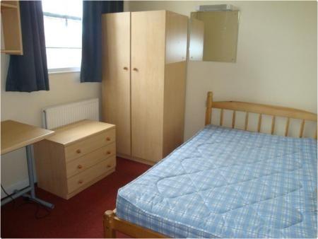 Loughborough University Room U