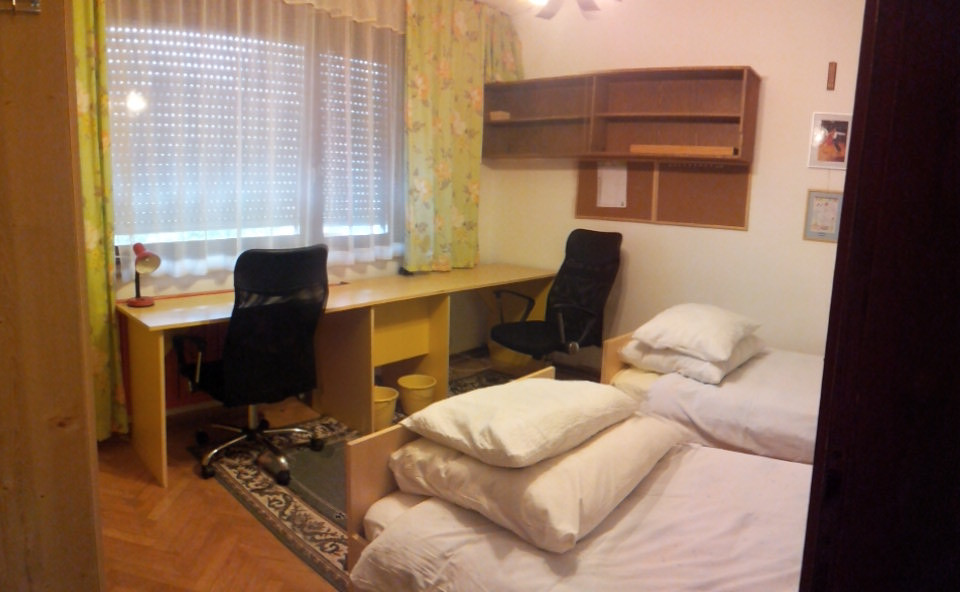 Rooms For Students In Ljubljana Slovenia 16m2 Room For