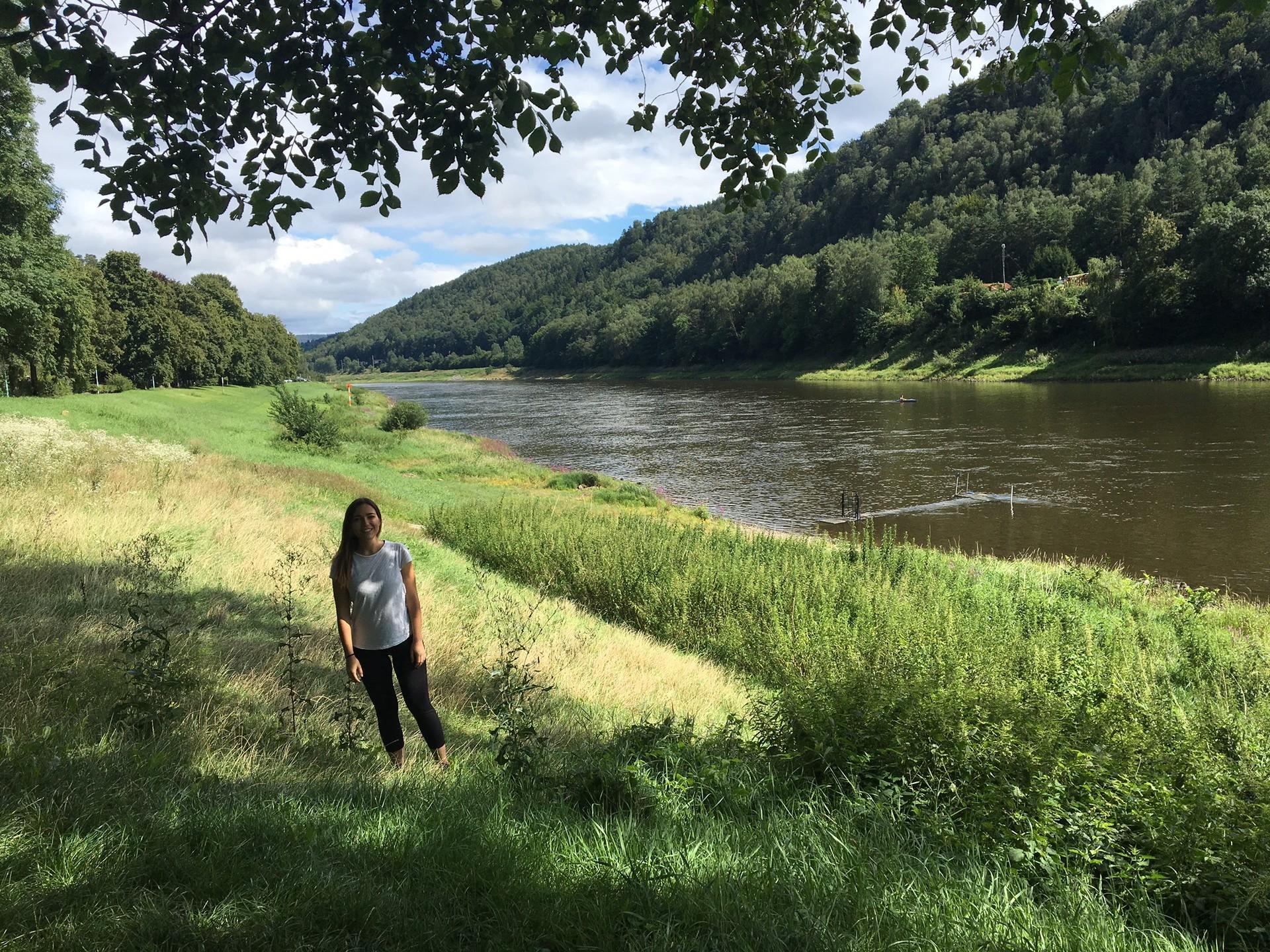 Sächsische Schweiz, un rincón escondido en pleno Corazón de Europa