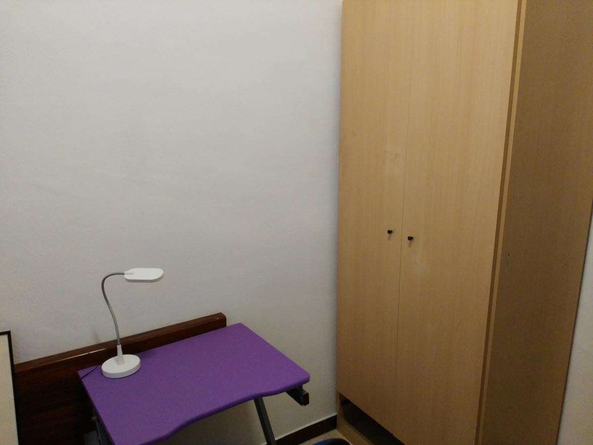 Sagrada Familia - Acogedora habitación individual