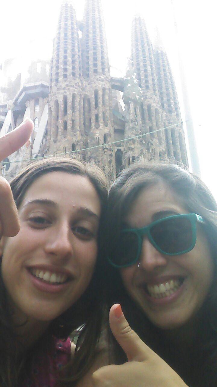 Sagrada Familia, un capolavoro incompiuto