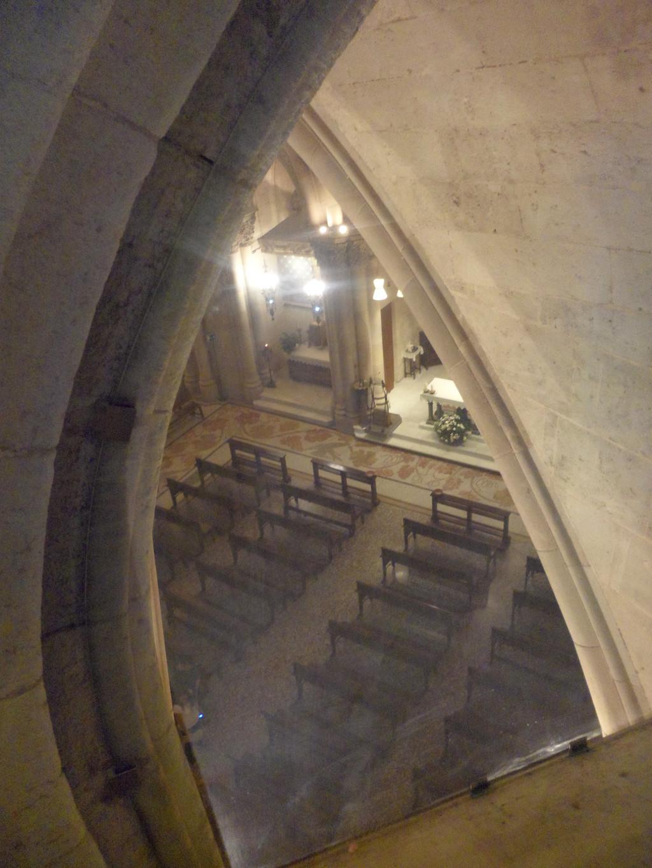 Sagrada Familia, zwiedzanie
