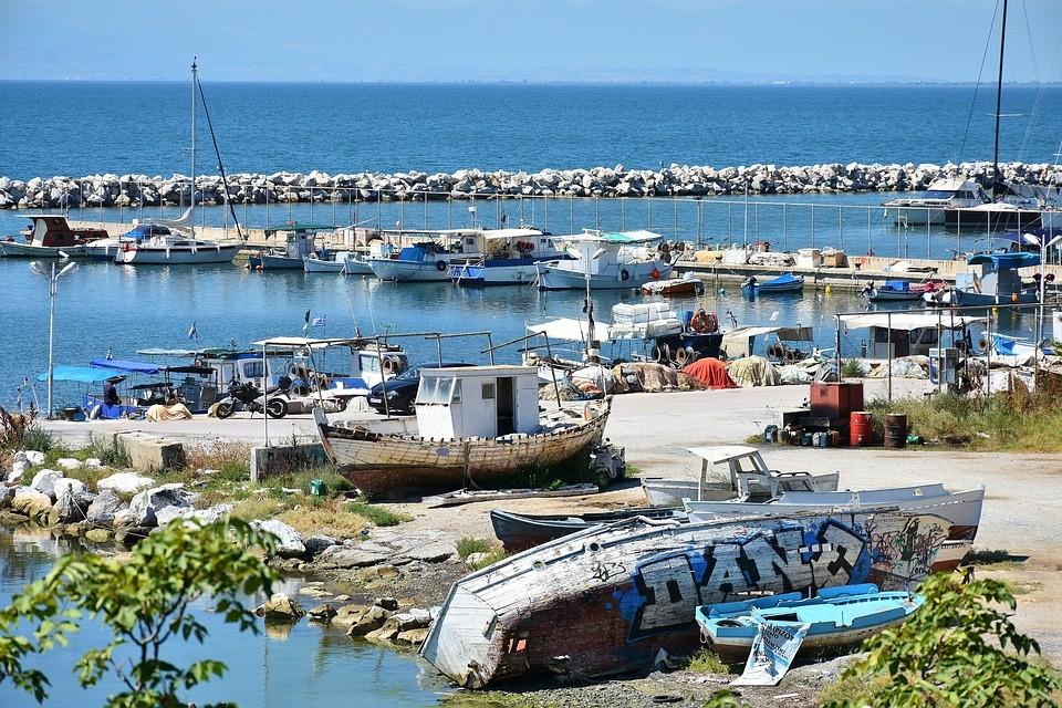 Salónica (Grecia)
