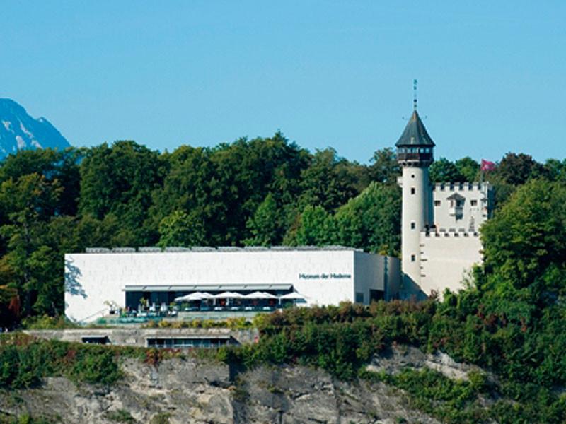 Salzburgo, Áustria por Iris
