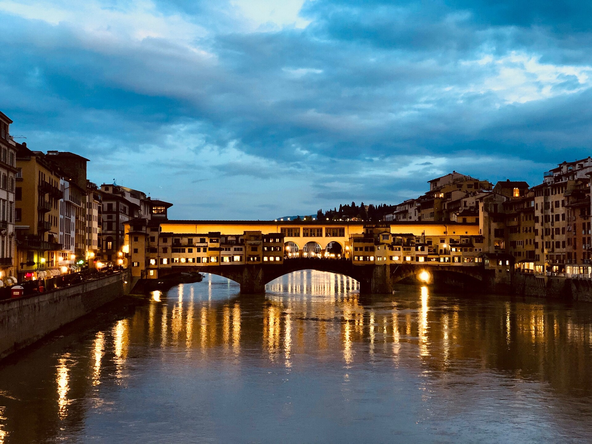 Sara's Erasmus Experience in Florence, Italy