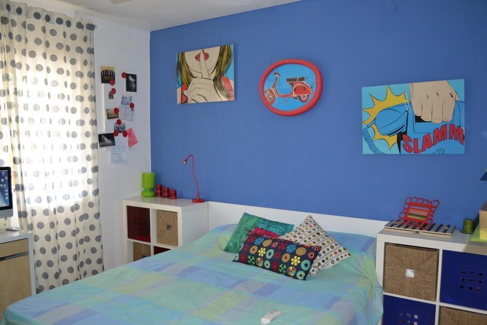 Se alquila habitaci n en piso de estudiantes chicas for Alquilar habitacion en murcia