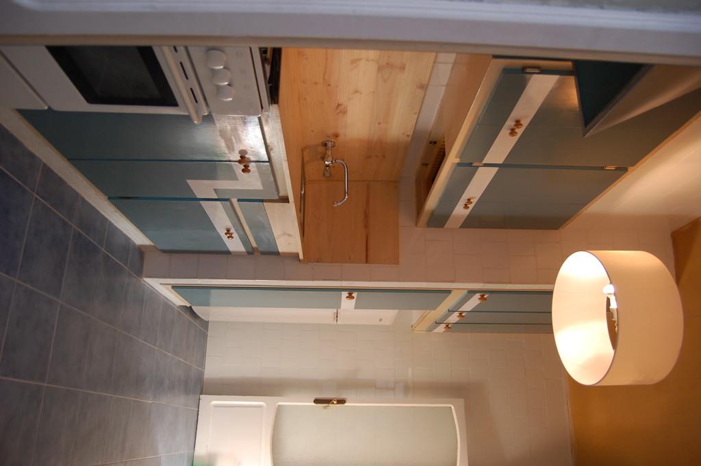 Se alquila piso 100m por habitaciones en el centro de for Se alquila piso