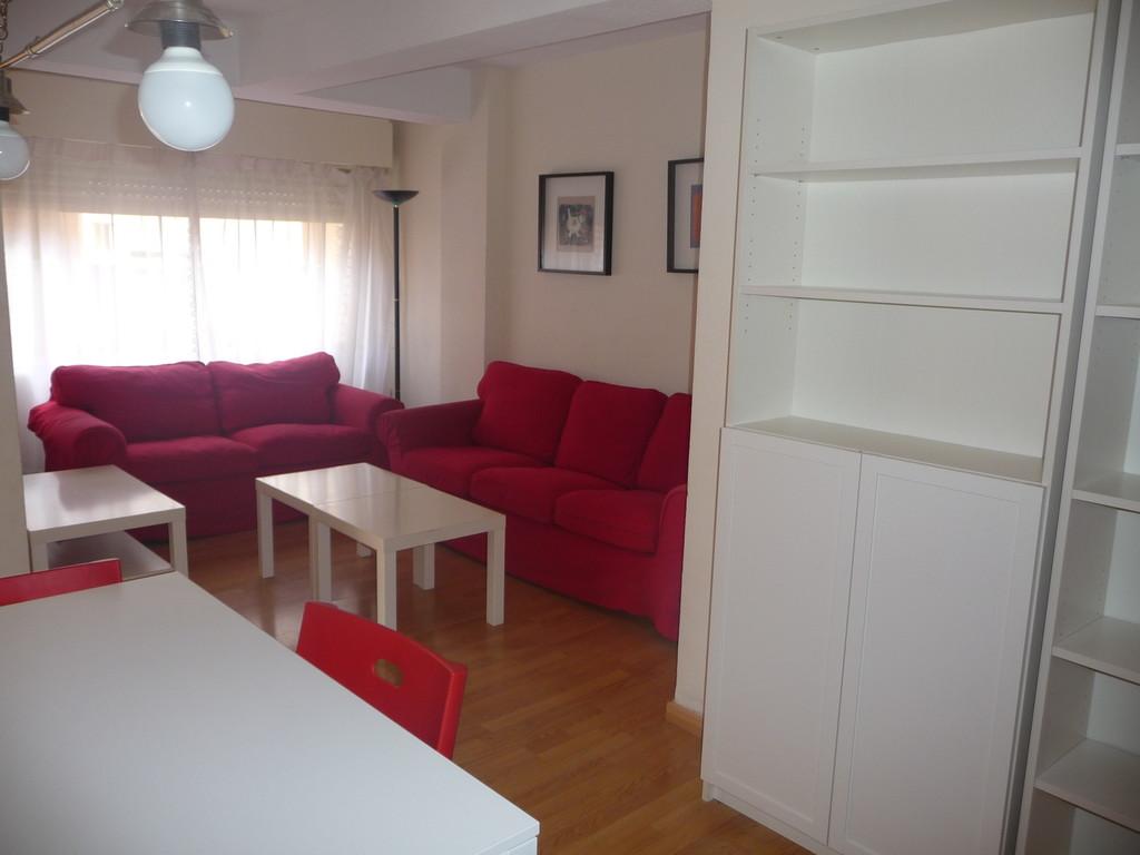 pisos alquiler cartagena