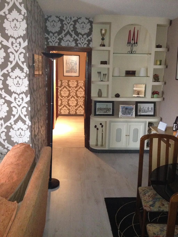 Se alquila preciosa habitacion en alcala de henares alquiler habitaciones alcal de henares - Alquiler garaje alcala de henares ...