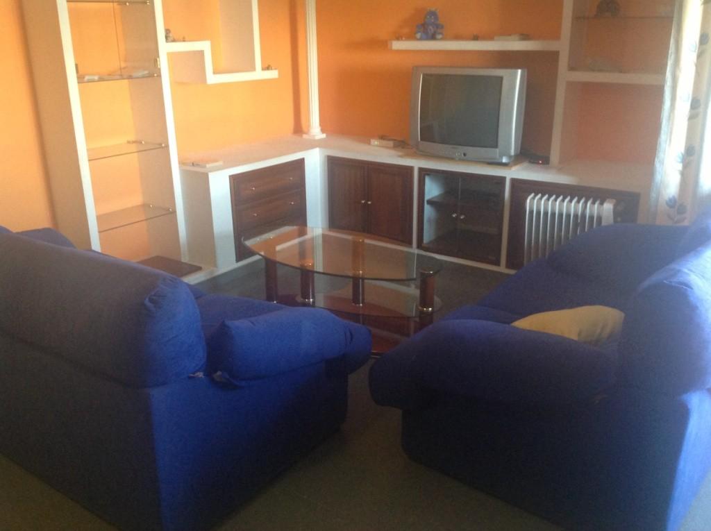 Se alquilan dos habitaciones amplias a 15 minutos del for Habitaciones cuadruples en sevilla