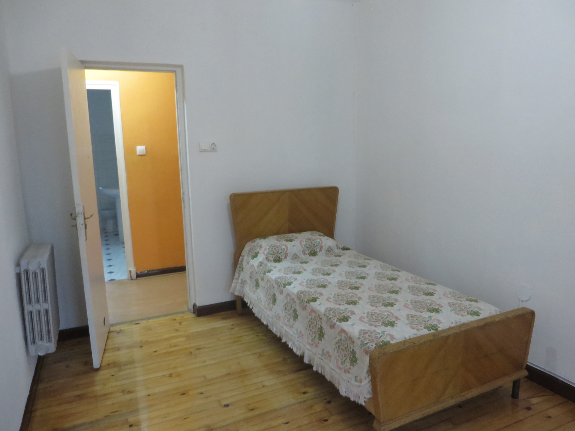 Se alquilan habitaciones para estudiantes o trabajadores for Habitaciones para estudiantes