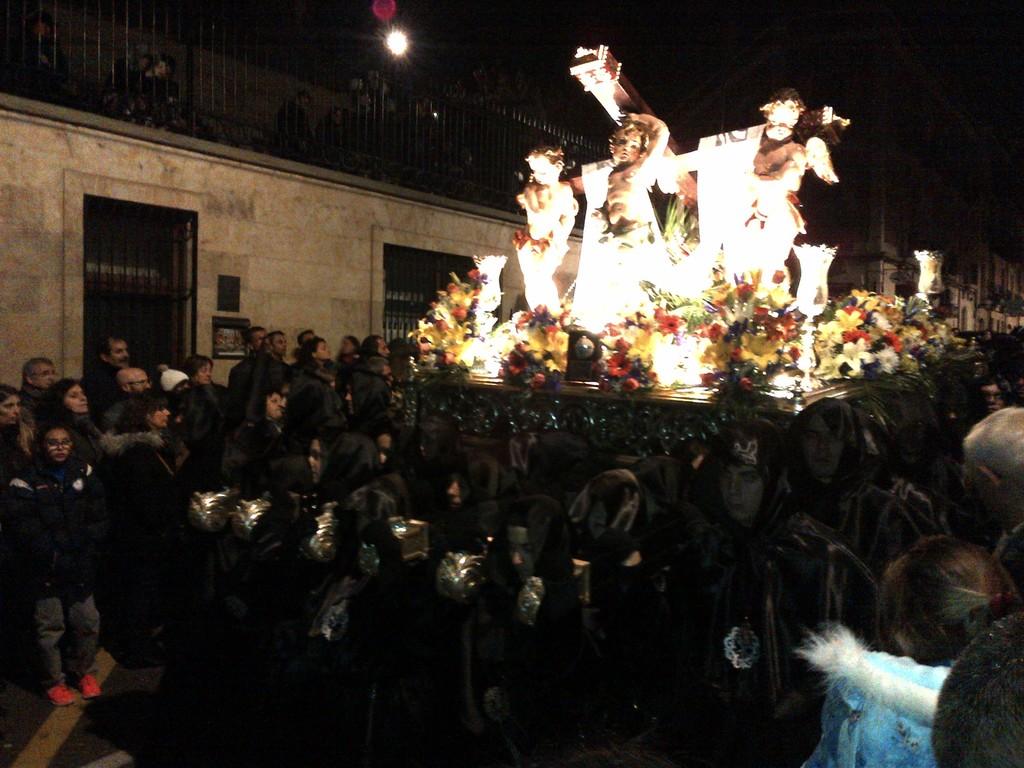 Semana Santa Traditions In Salamanca Erasmus Blog Salamanca