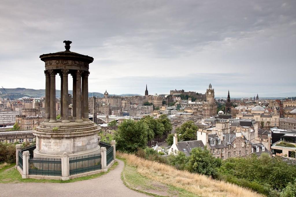 Room Rent Edinburgh Student
