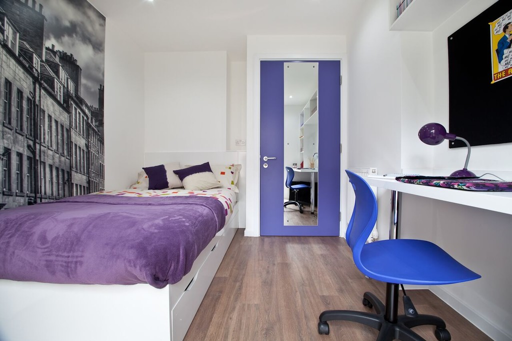 Bedroom Apartments For Rent Edinburgh