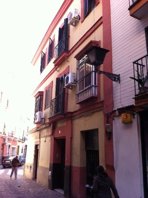 Estupendo piso de dos dormitorios exterior en el centro de sevilla alquiler pisos sevilla - Pisos en el centro de sevilla ...