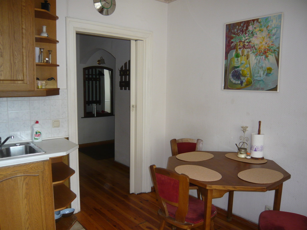 3 bedroom apartment (riga center) | flat rent riga