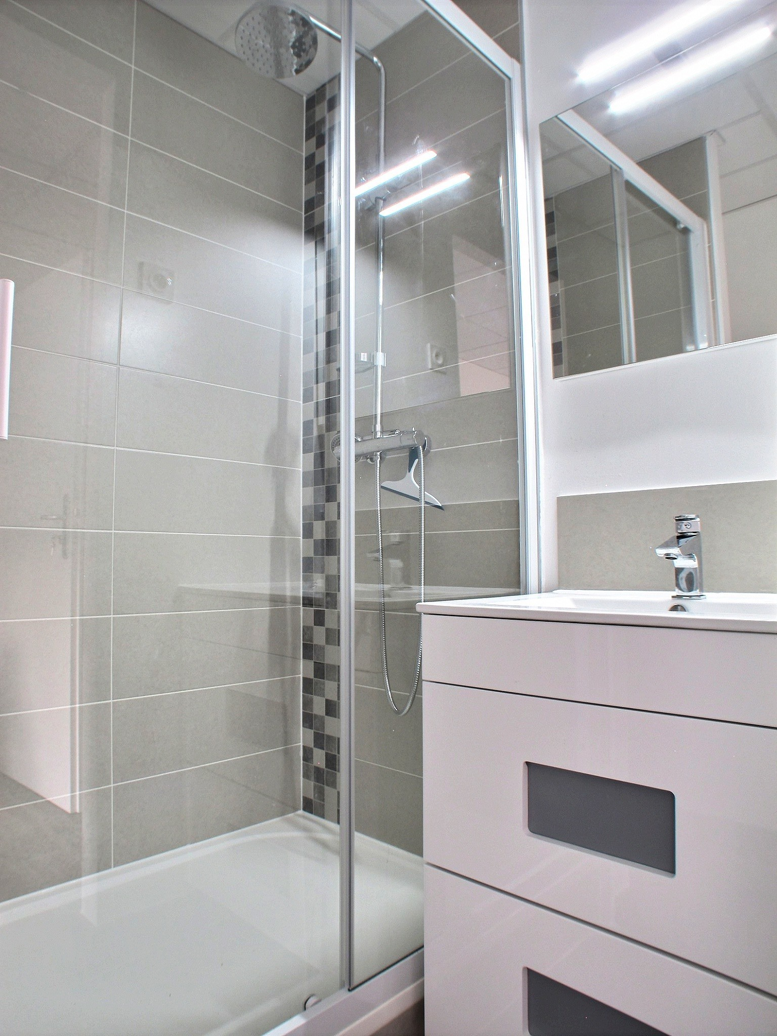 Shared apartment with room ensuite (private bathroom) and best l