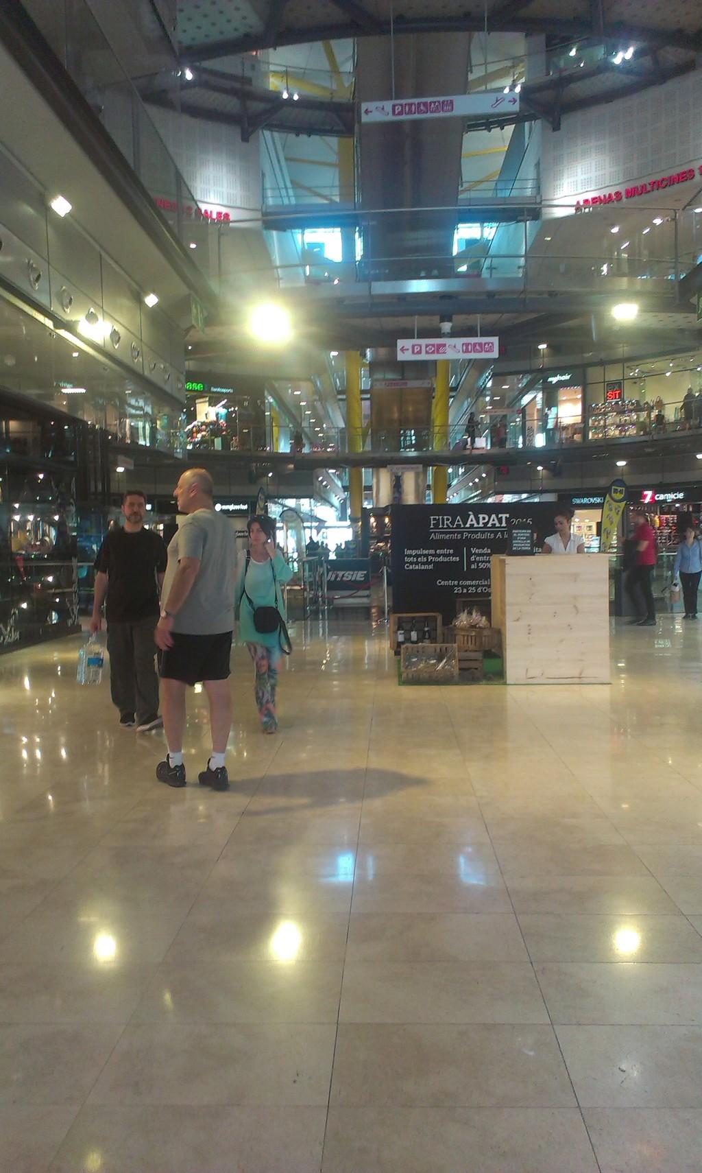 shopping-bull-fighting-ring-cd4043b9b69e