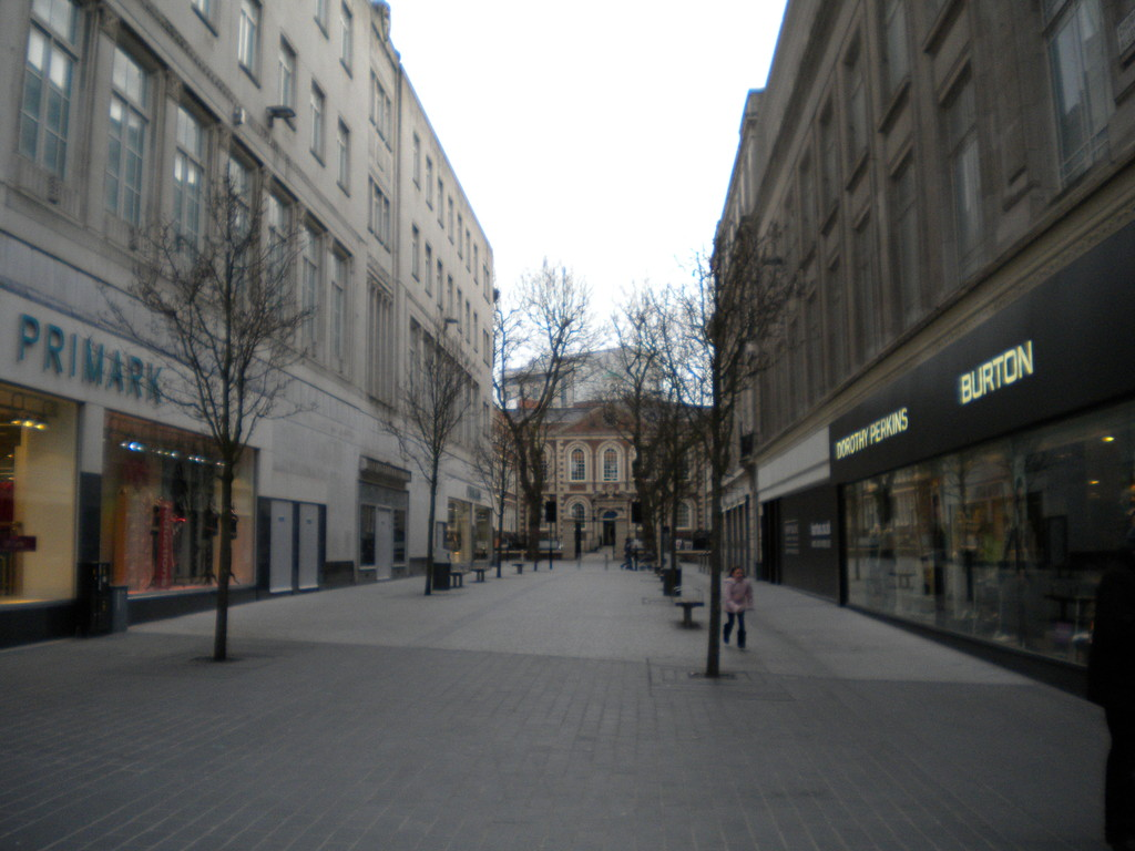 Ливерпуль аликанте шопинг