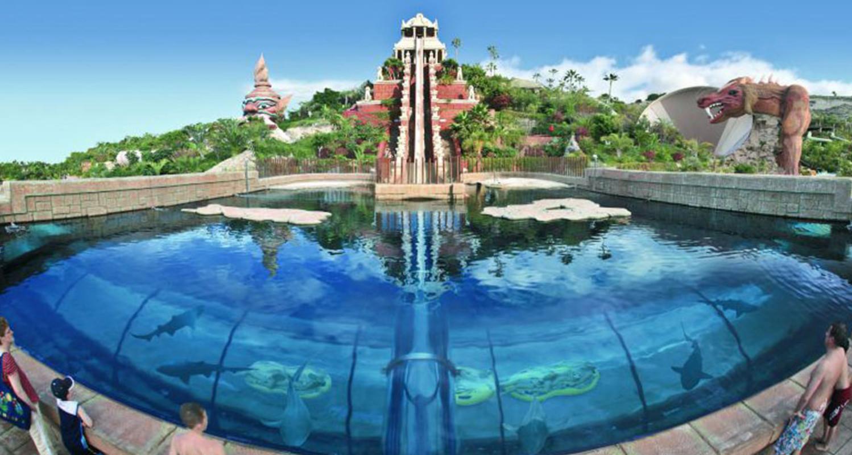 161 Siam Park El Mejor Parque Acu 225 Tico Del Mundo Blog