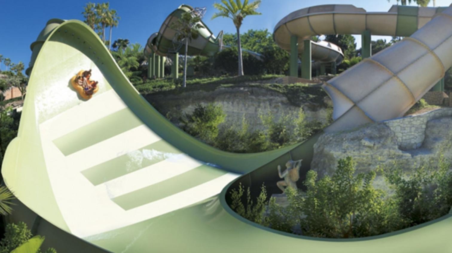 b430b6615515 Siam Park, il parco acquatico migliore DEL MONDO! | Blog Erasmus ...