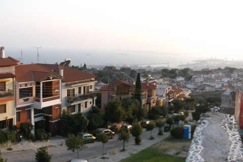 Sightseeing in Thessaloniki