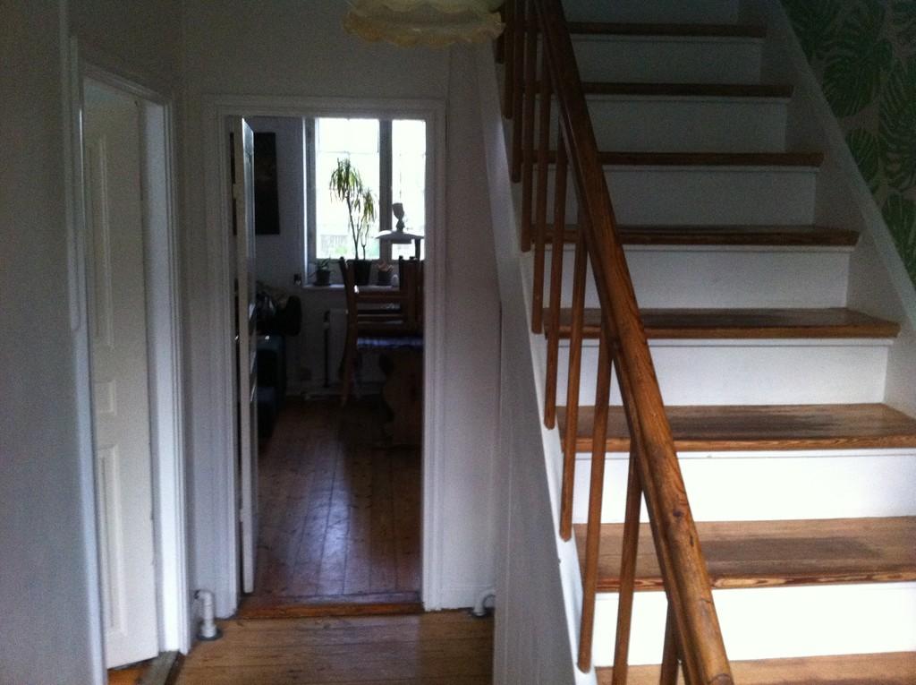 It Room: Simple Room In Simple House