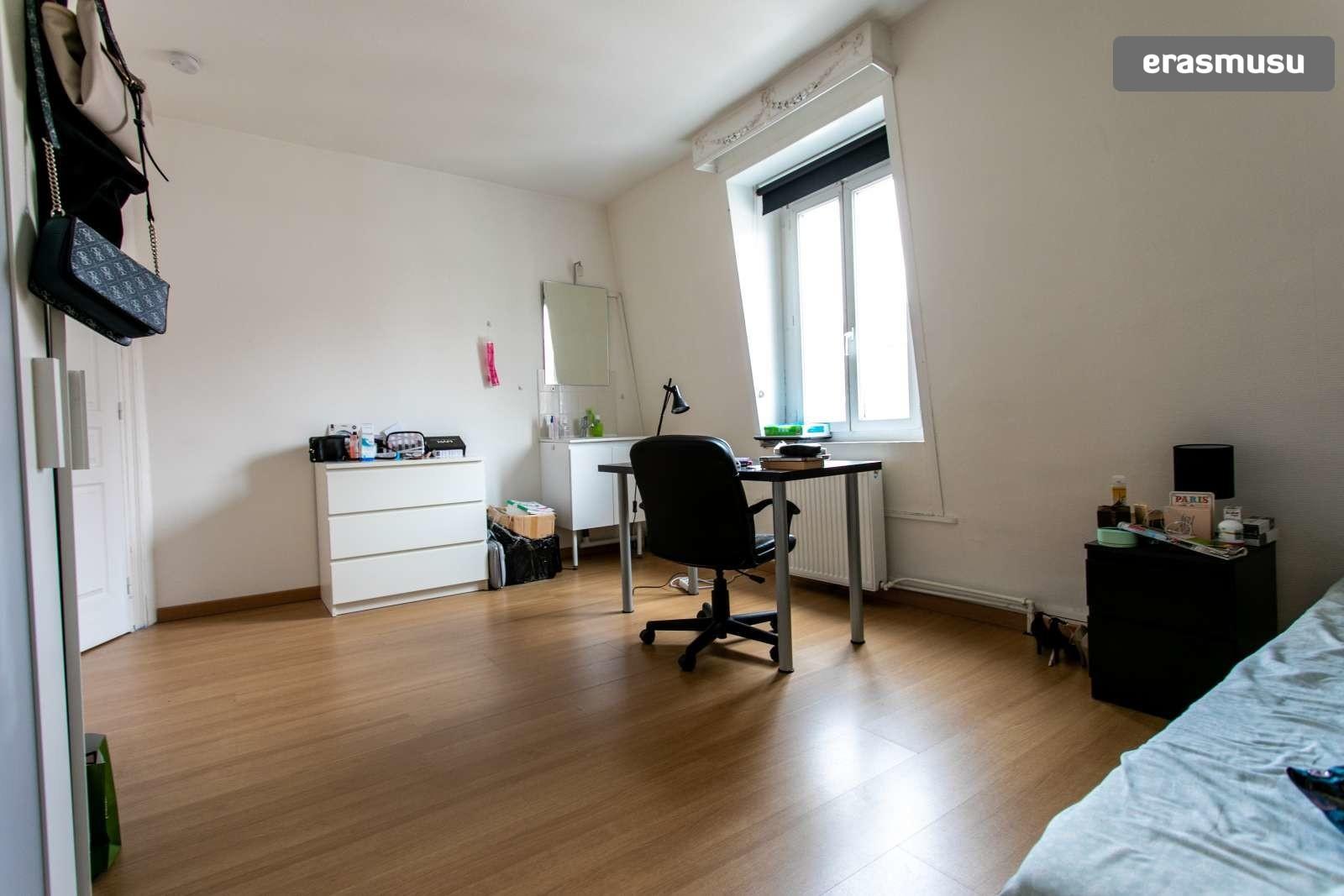 Rue Michel Ange,  59000 Lille