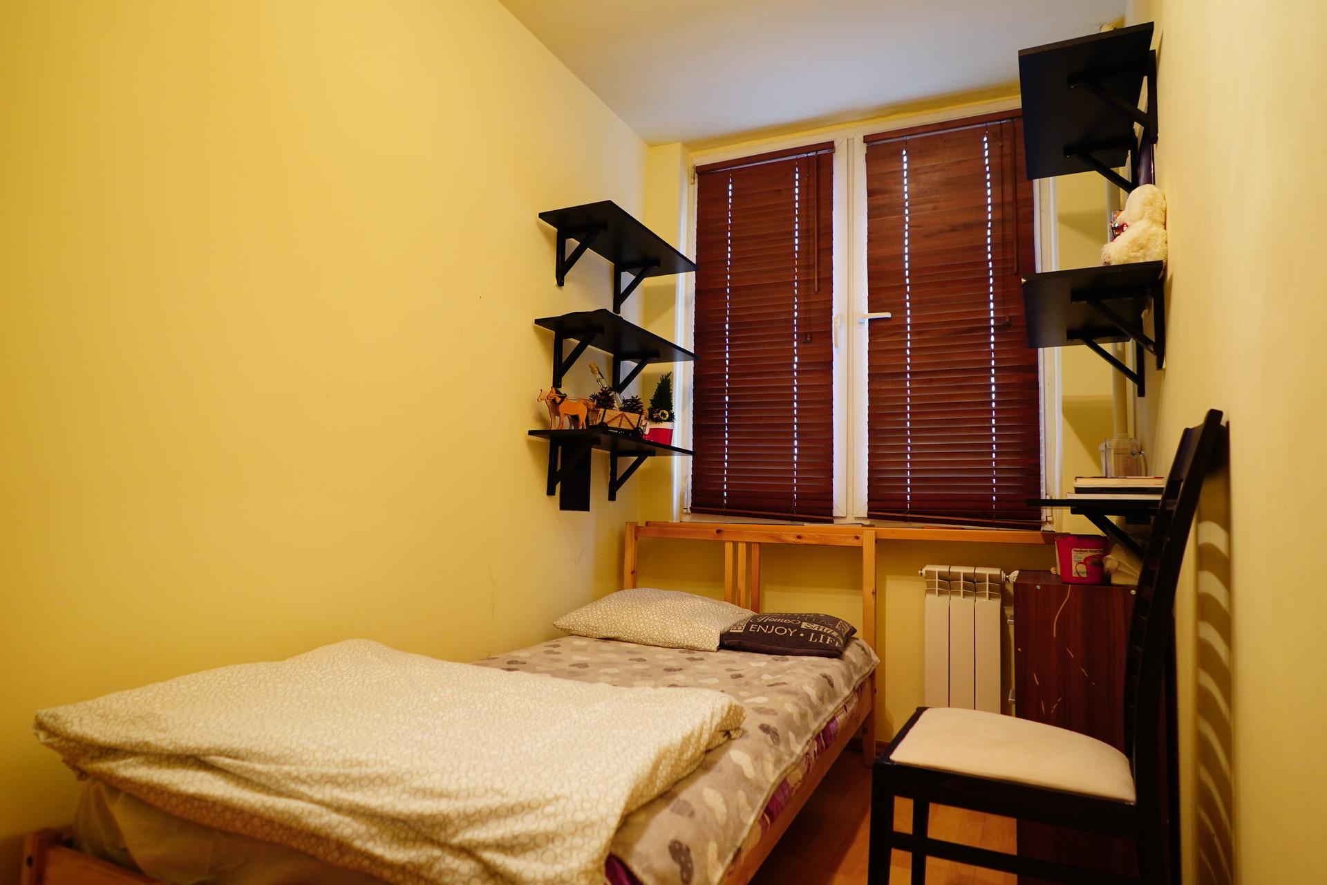 Single cozy room close to your university