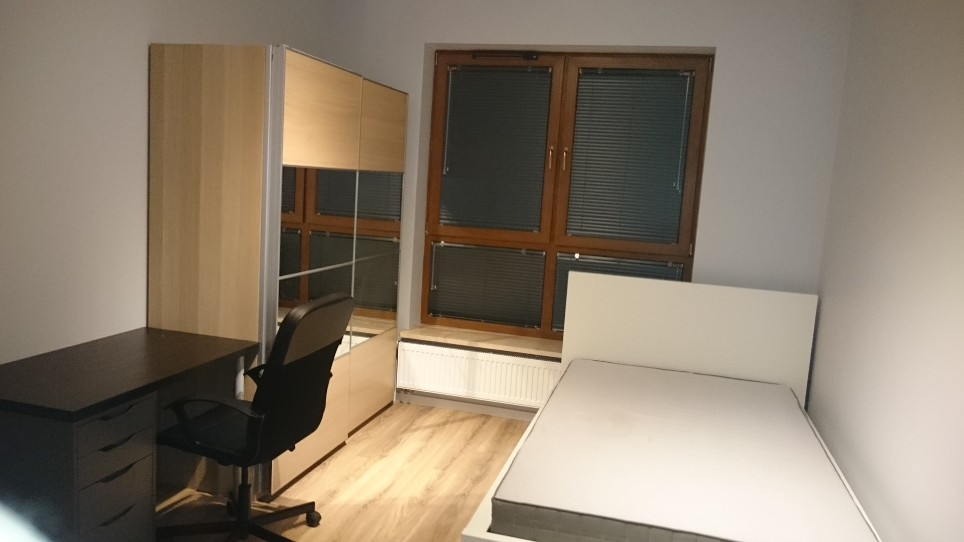 Single Or Double 15 Sqm Room Room For Rent Krakow