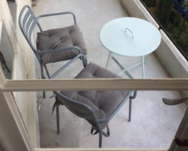 Single room in Bos en Lommerplein