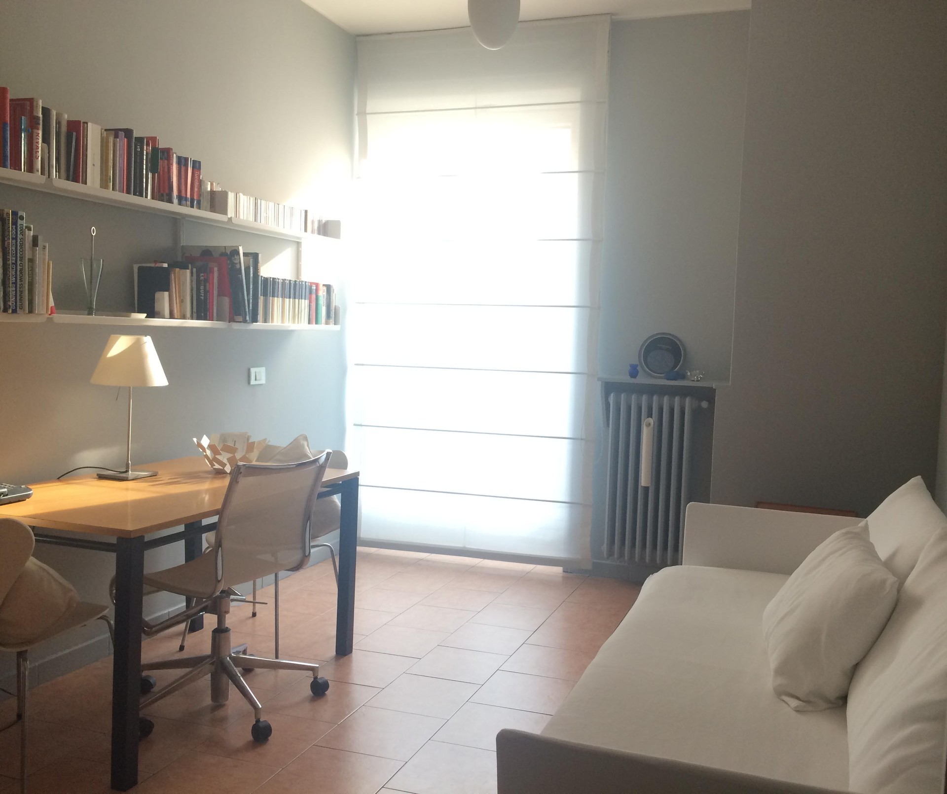 Single Bedrooms For Rent: Single Room+private Bathroom In A Bright Large Apartment