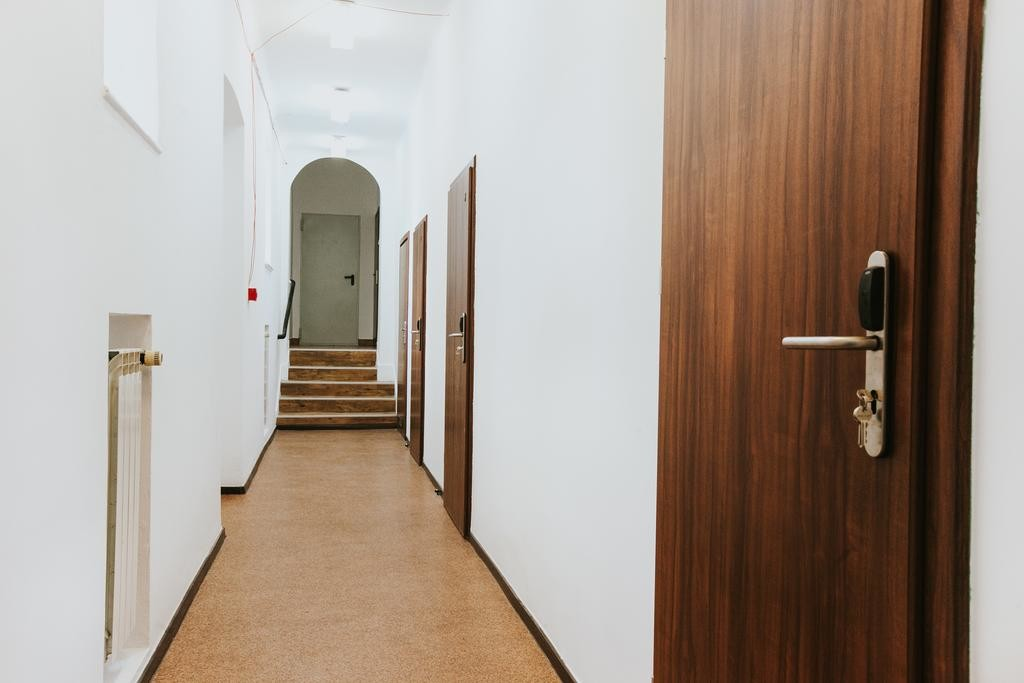 Single room in the heart of Warsaw, perfect for Erasmus students