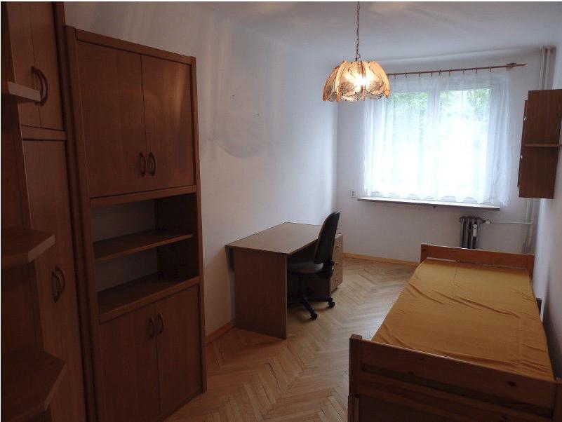single room in Kielce  Grunwaldzka Street
