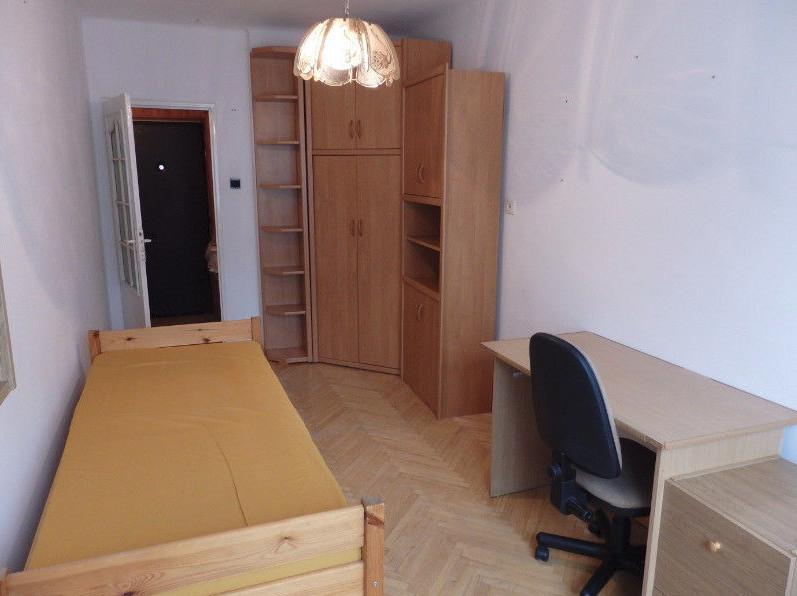 single room in Kielce on Grunwaldzka Street
