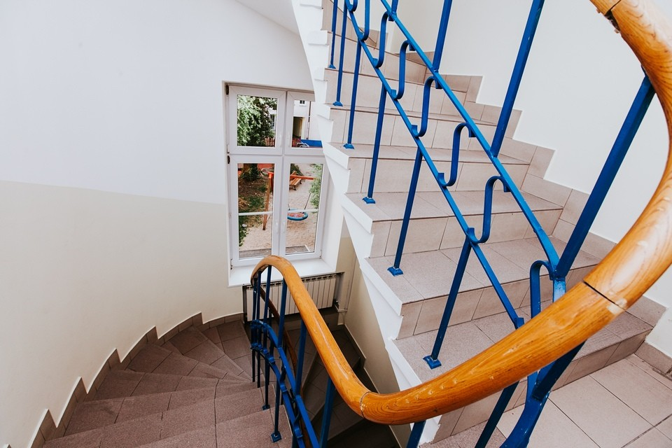 Single room in the most prestigious dormitory in Warsaw