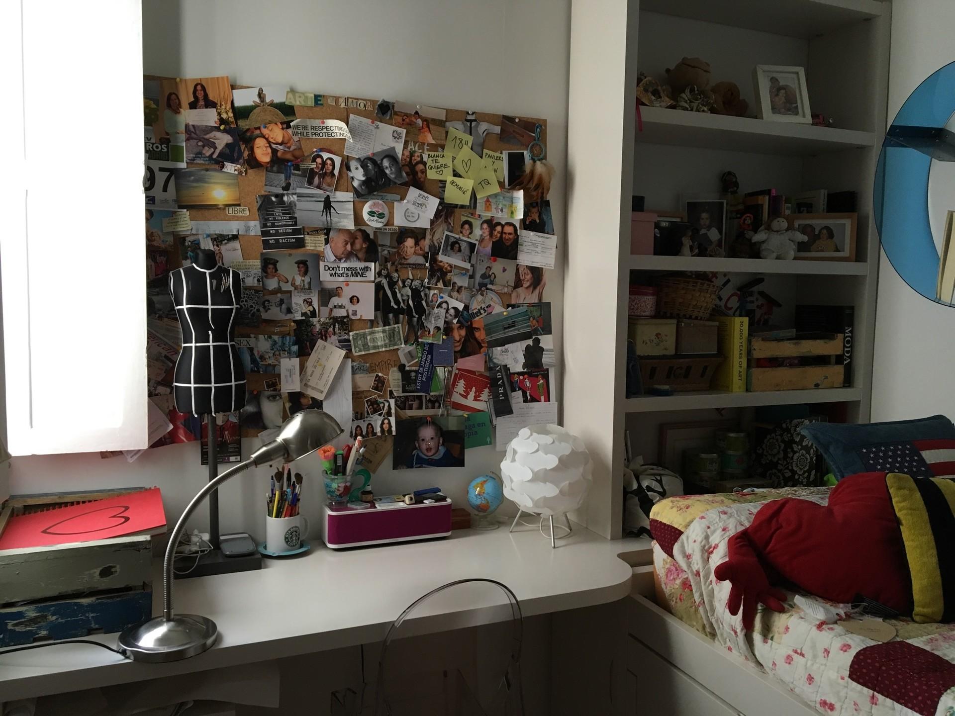 Rent Room Student Madrid