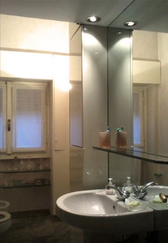 Single Room Private Bathroom In Elegant And Central Apartment Room For Rent Milan