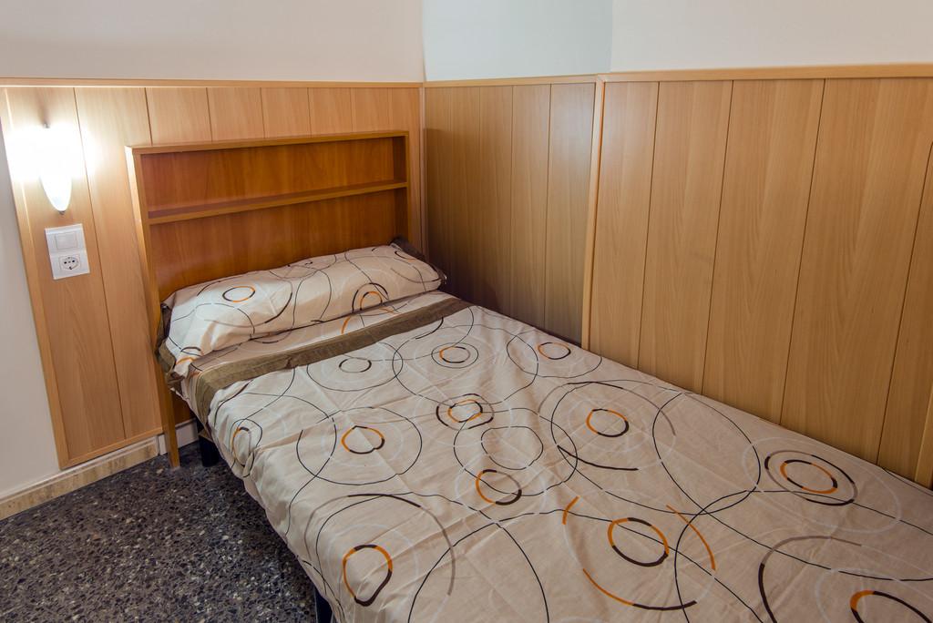 Single Room Private Ensuite