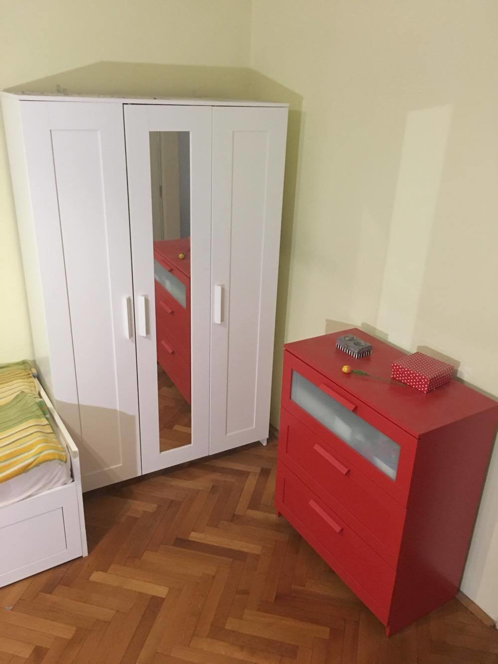 Small & cute apartment in center of Zagreb