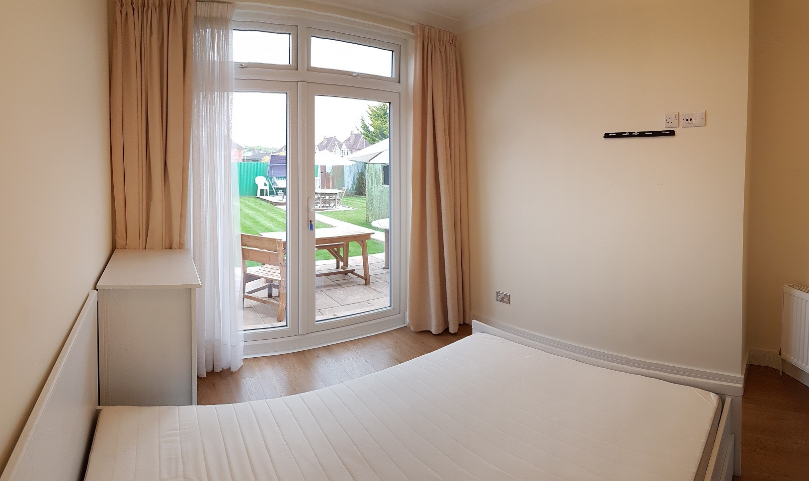 Small Double room in Luxury Shared House in Southampton, UK