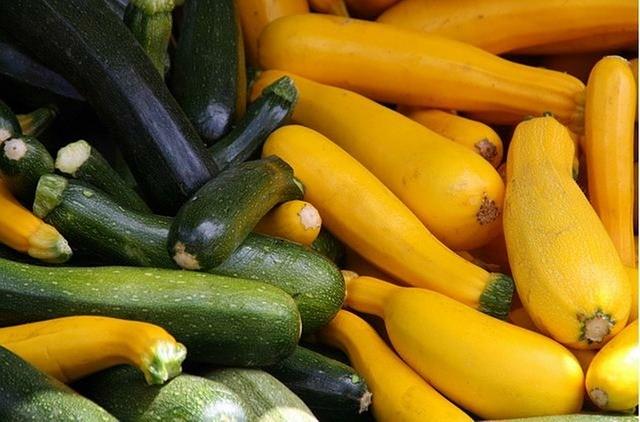 Smażone warzywa